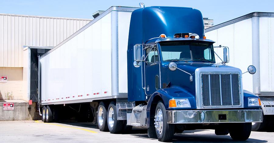 Truckload Shipping (FTL)