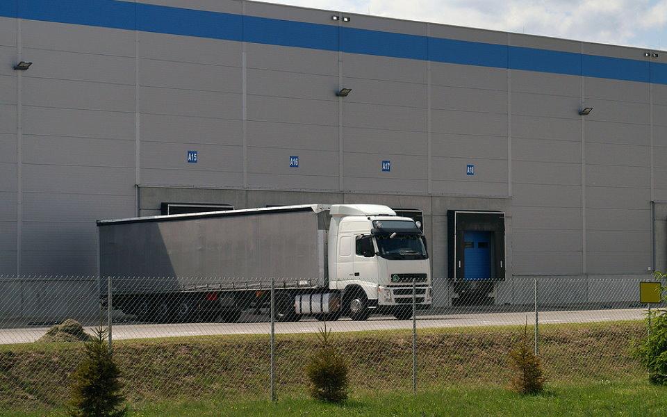 LTL Logistics
