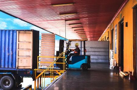 LTL Shipping and FTL Shipping